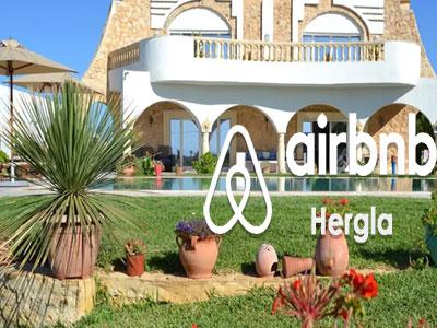 Les 5 plus belles location vacances à Hergla