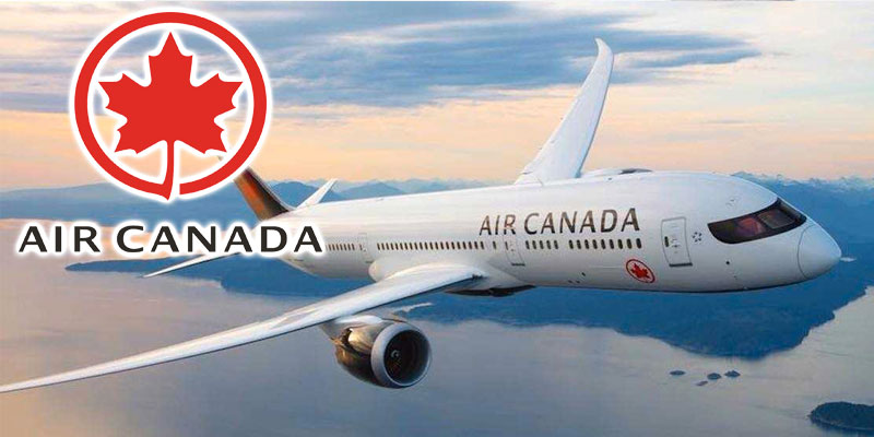 Air Canada prochainement en Tunisie ?