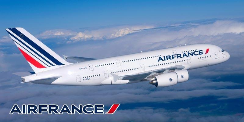 Découvrez la nouvelle promotion Air France de Tunis vers Montréal