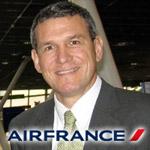 Nicolas Delaporte : Nouveau directeur Air France-KLM pour la Tunisie