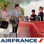 Airfrance lance le S4,la plus belle salle d´embarquement d´Europe
