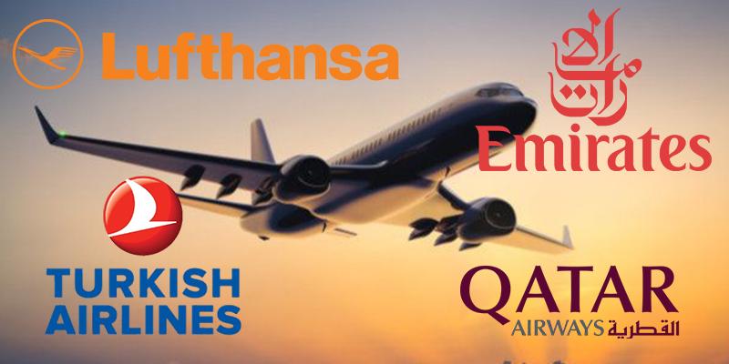 Quelles sont les meilleures compagnies aériennes ? (sondage APEX)