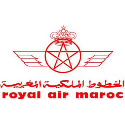 Royal Air Maroc en tunisie