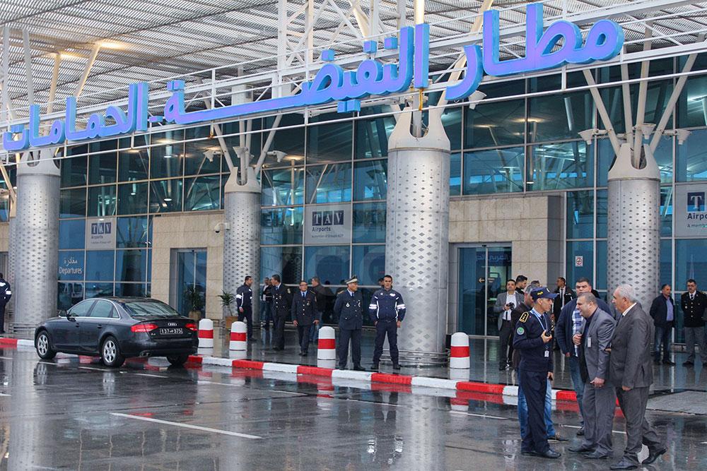 Célébration du 10ème anniversaire de l'aéroport Enfidha-Hammamet