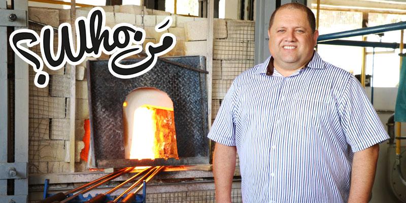 Men_Who Khaled Azzaiez : Industriel et gardien d'un savoir-faire ancestral