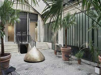 L'espace Alaïa à Paris ouvre une librairie, un an après la mort du couturier