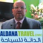 L'agence de voyages Aldana Travel drainera les touristes des pays du Golfe