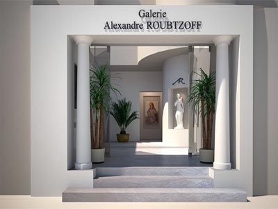 Galerie Alexandre Roubtzoff