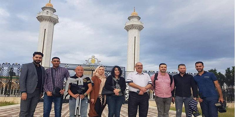 Des journalistes de Russie, Kazakhstan et d'Algérie en visite à Monastir