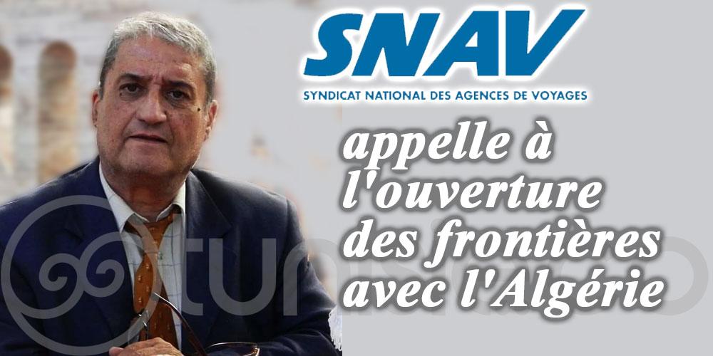 Le syndicat des agences algériennes appelle à l'ouverture de sa frontière avec la Tunisie