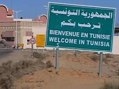 Moins de 5 minutes d'attente aux postes de douane à la frontière algéro-tunisienne