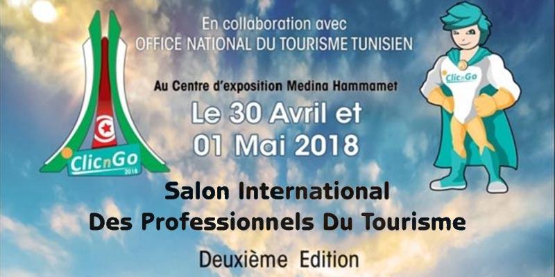 La 2e édition du Salon du tourisme algérien à Hammamet les 30 avril et 1er mai