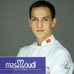 Le Couscous s´invite chez les Pâtisseries Masmoudi en France à partir du 23 Mai