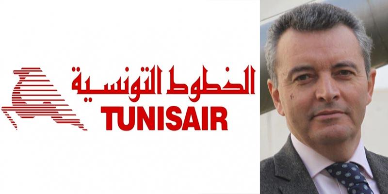 Le signal fort et ferme de l'Etat envers Tunisair