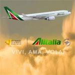 En vidéo : Vivi Ama Vola, la magnifique campagne ALITALIA