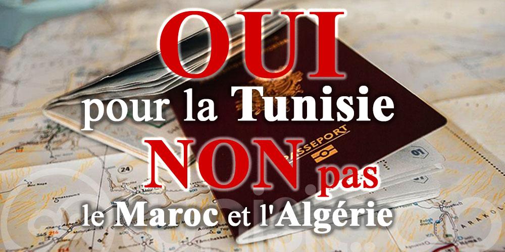 L'Allemagne autorise ses ressortissants à visiter la Tunisie