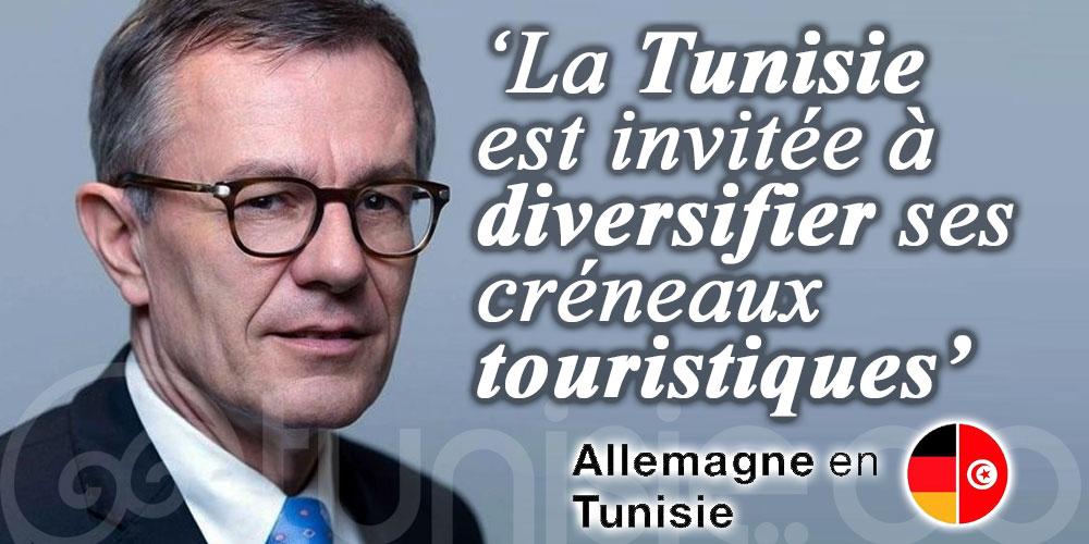 La Tunisie est invitée à diversifier ses créneaux touristiques