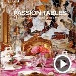 En vidéo : Rencontre avec Alya Baccouche Ben Said auteure du livre 'Passion Tables'