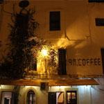 "AM Coffee : Un coffee shop en plein cÅ""ur de la Médina de Tunis"