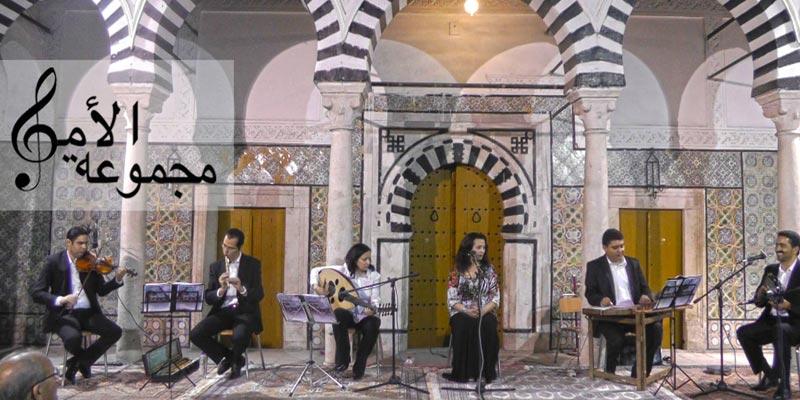 Â« Awdat al Rouh » : Mélodies Orientales au centre des Arts Vivants de Rades.