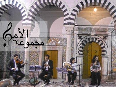 « Awdat al Rouh » : Mélodies Orientales au centre des Arts Vivants de Rades.