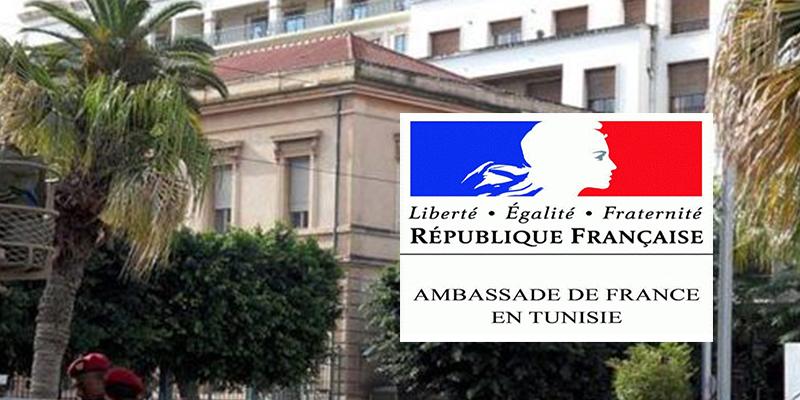 Précisions de l'Ambassade de France sur la fonction de conseiller consulaire