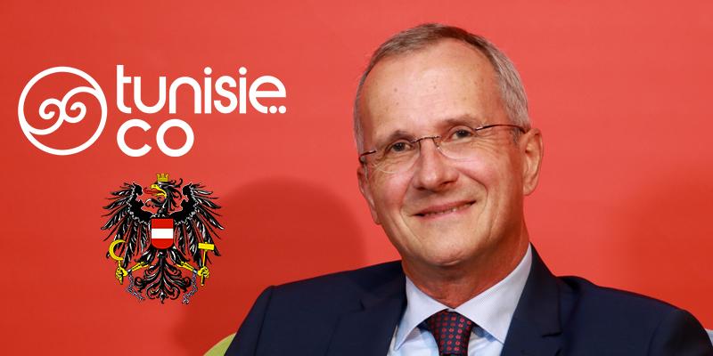 L'ambassadeur Herbert Krauss, passionné de la Tunisie et de culture