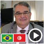 M. Ronald Cardoso : 'La grande fascination des touristes brésiliens pour la Tunisie est le désert'