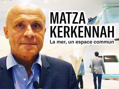 SEM Olivier Poivre d'Arvor : Kerkennah est un endroit que j'adore...
