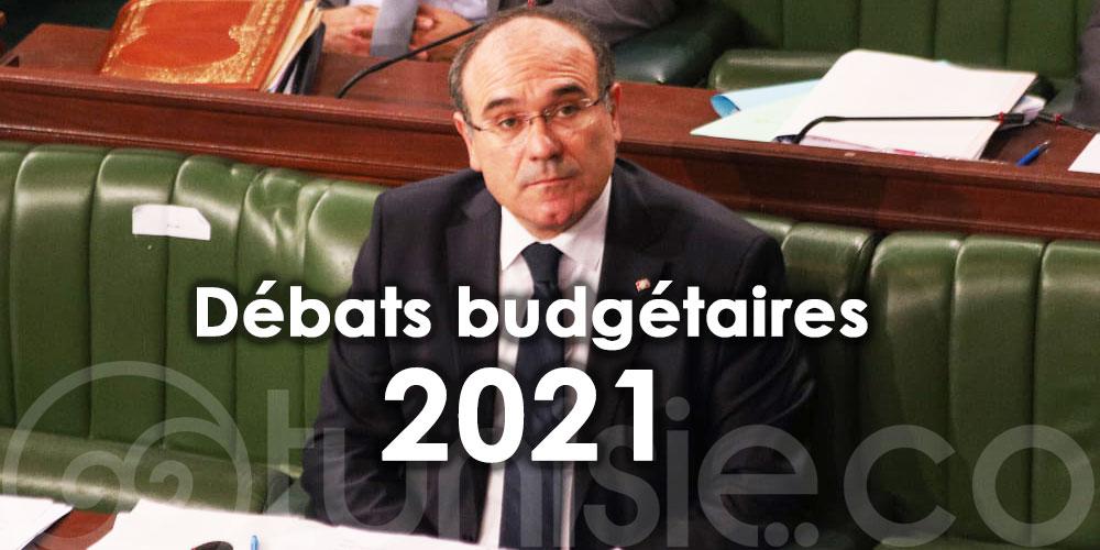 Débats budgétaires 2021 : Examen du projet de budget du ministère du Tourisme et de l'artisanat