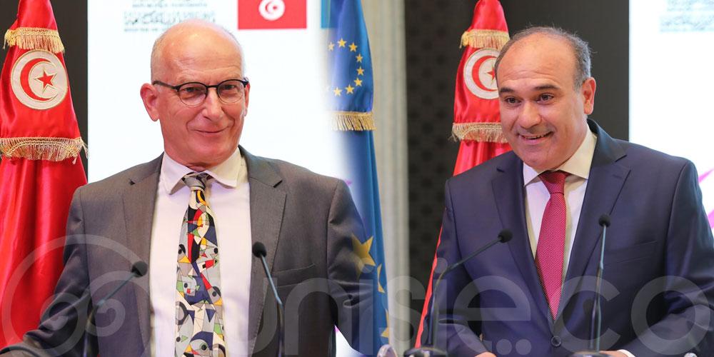الحبيب عمار يفتتح تظاهرة ''لقاءات أوروبا المبدعة'' بالنجمة الزهراء