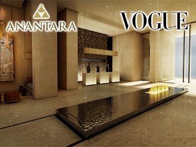 Anantara Tozeur, une des ouvertures d'hôtels les plus attendues en 2018 selon Vogue