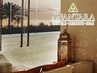 Après Vogue, Forbes Magazine cite Anantara Tozeur parmi les meilleurs nouveaux hôtels pour 2018