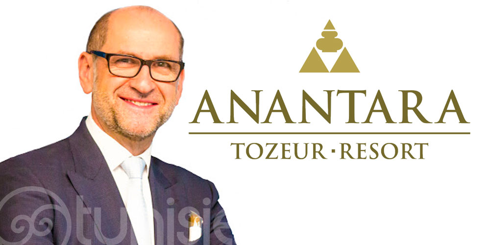 Qui est Jesús Jean Arnedo Biurrarena nouveau DG du Anantara Tozeur ?