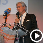 En vidéos: L'Académie Nationale de Cuisine Française intronise les chefs Tunisiens