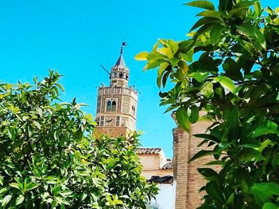 Sortie ''Villes Andalouses'' le dimanche 1 octobre