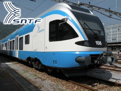 La SNTF assurera 6 voyages hebdomadaires Annaba-Tunis-Annaba