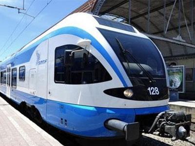 Détails et prix de la ligne ferroviaire Alger-Tunis via Annaba
