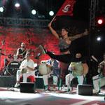 Hymne à la patrie : Soirée spéciale 59ème anniversaire de la République