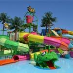 Nouveau : Ouverture du parc Aquasplash à l'hôtel Thalassa Sousse
