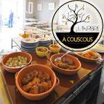 En photos : 5 couscous exquis à déguster à L´Arbre à Couscous