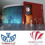 Exclusif : Le pavillon Tunisien à YEOSU s'inspire du Lamparo