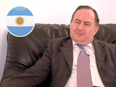 En vidéo, SEM l'Ambassadeur d'Argentine : J'adore le brik, le tajine et le couscous au poisson