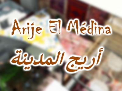 Tout sur Arije El Médina pour la protection et la valorisation du patrimoine de la Médina de Sfax