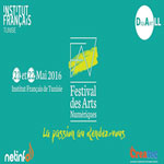 11ème édition du Festival des Arts Numériques les 21 et 22 Mai à l'IFT