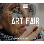Art Fair By Hype les 7 et 8 août au Carpe Diem Tunis