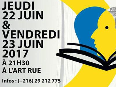 L'association  l'Art de rue présente la 2ème édition des Bibliothèques Humaines
