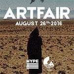 ArtFair 2016 avec le DJ ÂME le 26 août au Carpe Diem