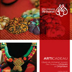 Articadeau.com.tn : Un nouveau site pour offrir de l'artisanat tunisien