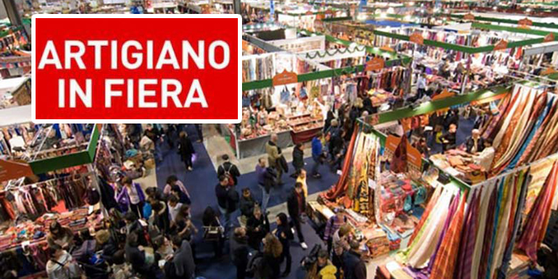 Foire Artigiano in Fiera 2020 : Appel à participation